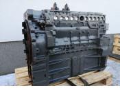 Двигатель (ДВС) DEUTZ M931202010100 Fendt Трактор M931202010100