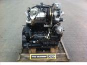 Двигатель (ДВС) JCB Tier 4 T4i T4F JCB Excavator