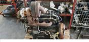 Двигатель (ДВС) DEUTZ-FAHR 1000.4wTI Lamborghini Трактор 053969