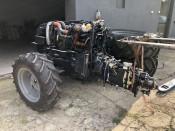 Двигатель (ДВС) SAME DEUTZ-FAHR KD371TA Lamborghini Трактор KD3071TA0BR000098117; 120R010158