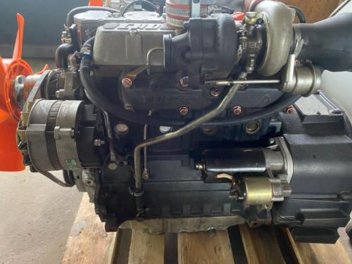 Двигатель (ДВС) Lombardini LDW 2204-T Lombardini Трактор