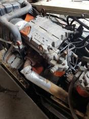 Двигатель (ДВС) Lombardini LDW 602 Lombardini Трактор 3391702