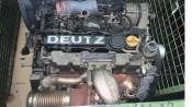 Двигатель (ДВС) DEUTZ TD 2.9 L4 Deutz-Fahr Трактор 12087234