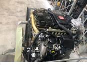 Двигатель (ДВС) MERCEDES-BENZ OM934LA 6-3-00 Mercedes Atego A0264488335; 934911C0012738