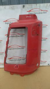 Рамка фары (облицовка) передняя левая Volvo FH12 20452886