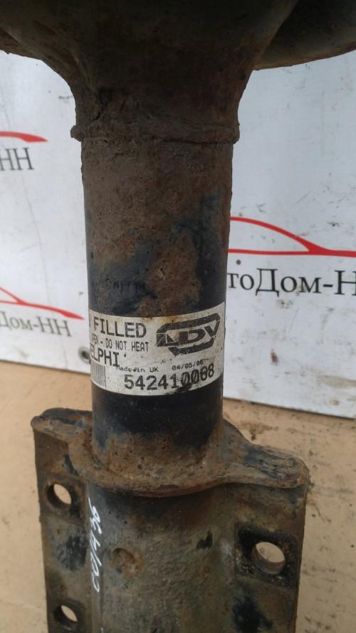 Стойка амортизатора в сборе LDV MAXUS 542410068