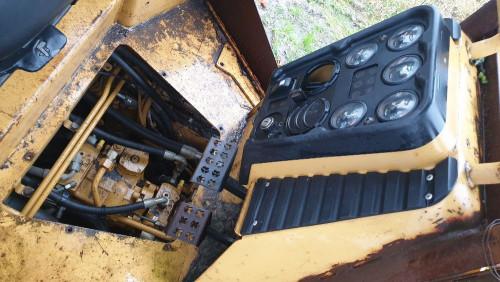 Трансмиссия Гидронасос CATERPILLAR 214-3243 Caterpillar Экскаватор 052835