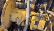 Трансмиссия Гидронасос CATERPILLAR AA4VG40DWD1/32R Caterpillar Экскаватор 9446517; 5139681