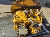 Трансмиссия Гидронасос CATERPILLAR A5VG 40 EZ21-HD1/11R Caterpillar Каток 437989; 3018680