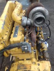 Двигатель (ДВС) CATERPILLAR 3306DI Caterpillar Экскаватор 3306DITAJWAC/7JB07509