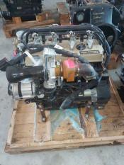 Двигатель (ДВС) KOHLER KDI2504TCR/26 JCB Погрузчик, Погрузчик 4610601130