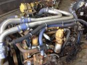 Двигатель (ДВС) CATERPILLAR C8 Claas Комбайн 8HW00440 / 30-00615-300