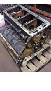 Блок двигателя (картер) MAN 3422 для двигателя MAN D2868LF MAN TGA