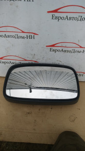 Зеркало заднего вида (наружное) левое DAF CF 85, XF 105 1610263
