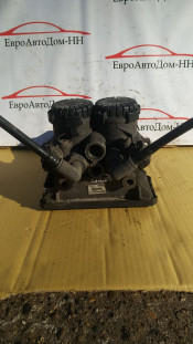 Модулятор EBS задний Knorr-Bremse Volvo FH12 20570910/K001411