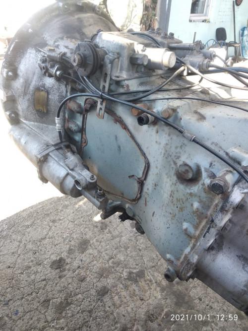 Коробка передач (КПП/МКПП) Volvo FH12 VT2514