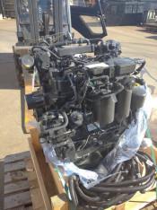 Двигатель (ДВС) FPT F5GFL413U*C New Holland Трактор 120R-011378, 546171