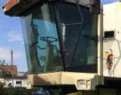 Кабина для зерноуборочного комбайна CLAAS Lexion 480 Claas Комбайн